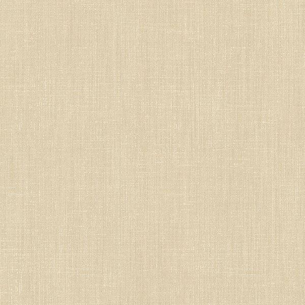 Picture of Laurita Sand Linen Texture Wallpaper