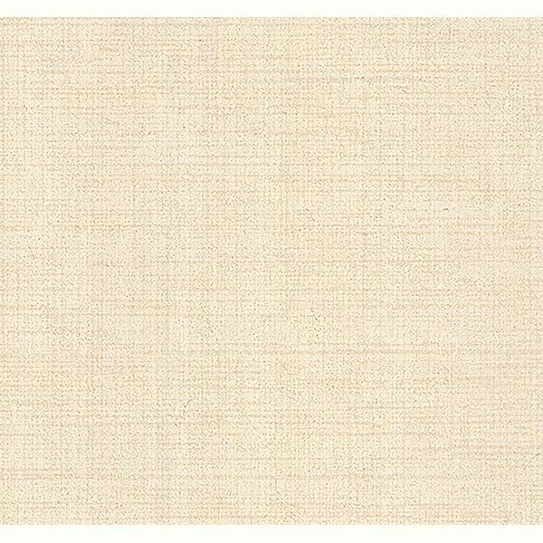 Picture of Madeleine Yellow Linen Wallpaper