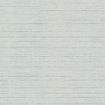 Picture of Mariquita Sage Fabric Texture Wallpaper