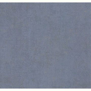 Picture of Madeleine Blue Bordeaux Texture Wallpaper