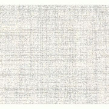 Picture of Madeleine Blue Linen Wallpaper