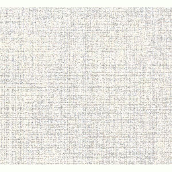 Picture of Madeleine Blue Linen Wallpaper