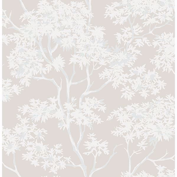 Picture of Paix Grey Trees Wallpaper