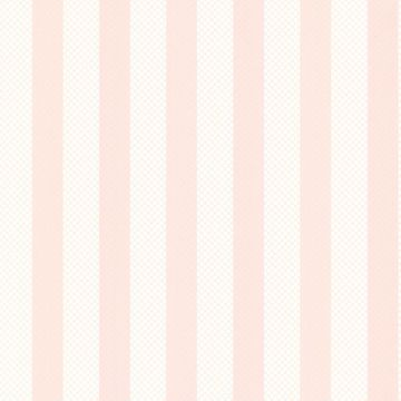 Picture of Ditsy Pink Trellis Stripe Wallpaper