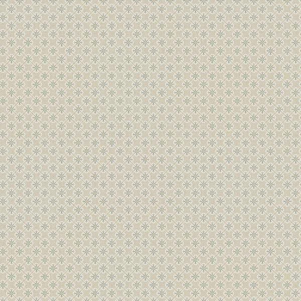 Picture of Crosby Beige Floral Wallpaper