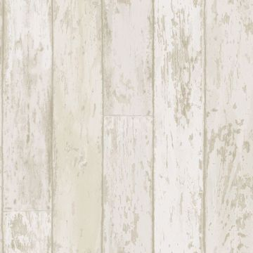 Picture of Alston Grey Wood Wallpaper