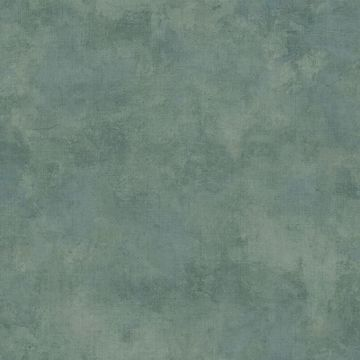 Picture of Crawley Teal Texture Wallpaper