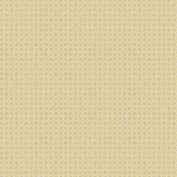Picture of Crosby Yellow Floral Wallpaper