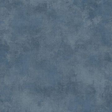 Picture of Crawley Dark Blue Texture Wallpaper