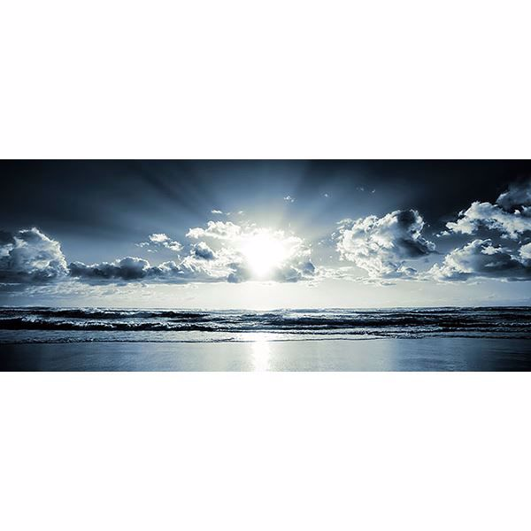 Picture of Tranquility Panoramic Wall Mural