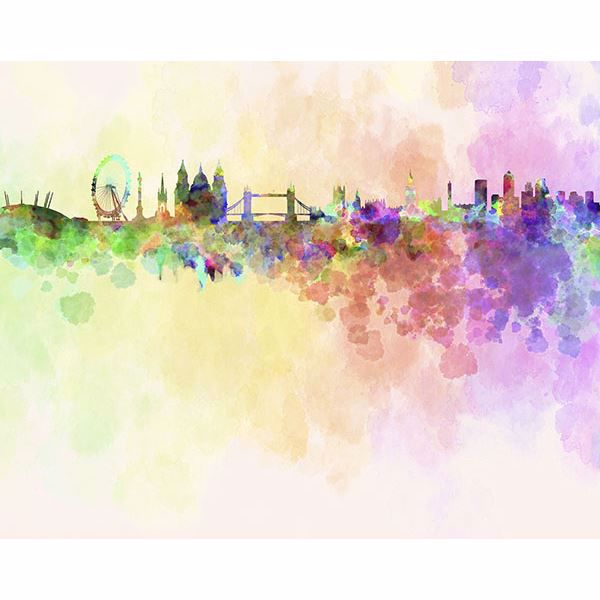 Picture of London Wall Mural