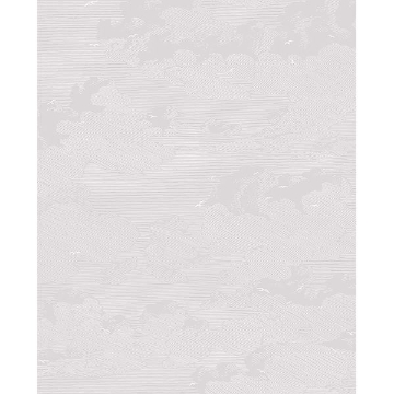 Picture of Palila Lilac Cloud Wallpaper