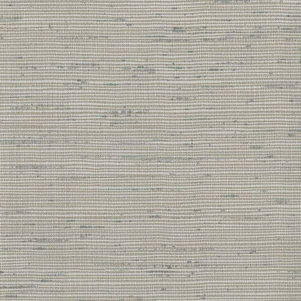 Picture of Alan Grey Horizontal Slub Wallpaper