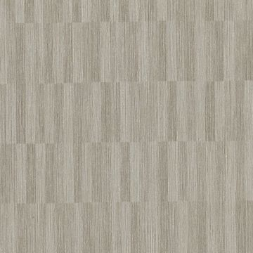 Picture of Barie Light Brown Vertical Tile Wallpaper