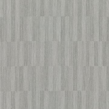 Picture of Barie Grey Vertical Tile Wallpaper