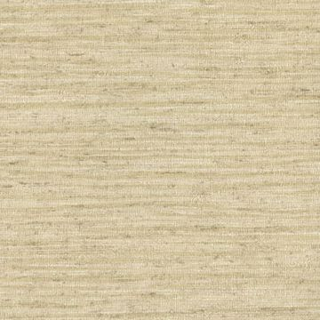 Picture of Bennie Sand Faux Grasscloth Wallpaper