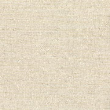 Picture of Bennie Beige Faux Grasscloth Wallpaper