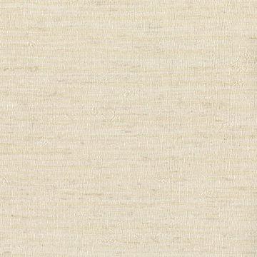 Picture of Bennie Beige Faux Grasscloth Wallpaper