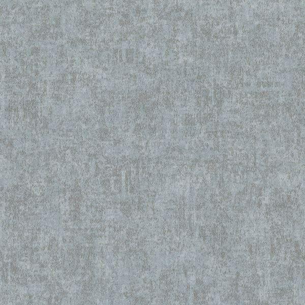 Picture of Carlie Blue Blotch Wallpaper