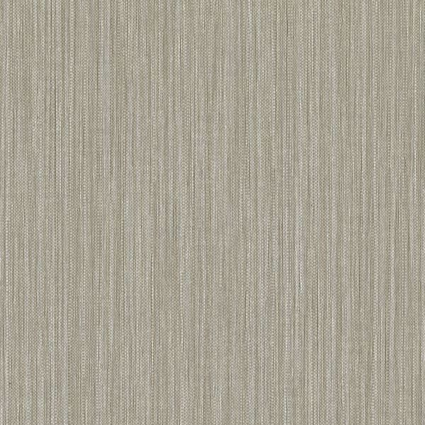 Picture of Derrie Taupe Vertical Stria Wallpaper