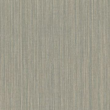Picture of Derrie Green Vertical Stria Wallpaper