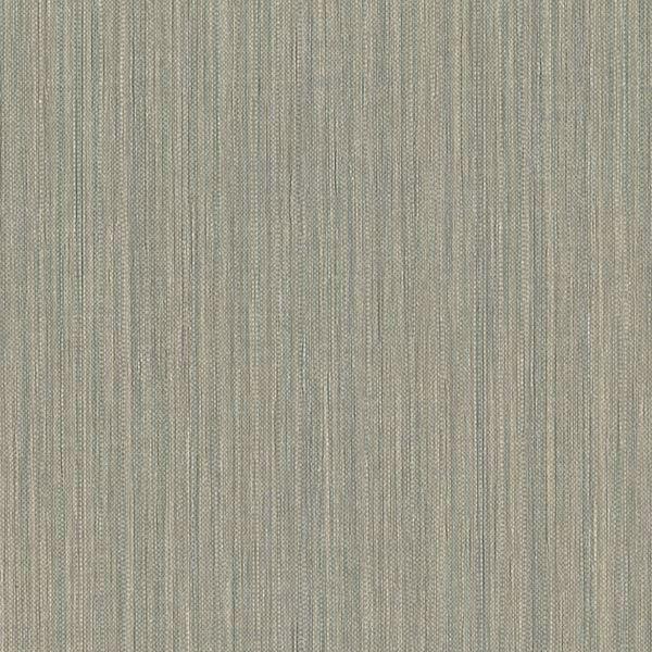 Picture of Derrie Green Vertical Stria Wallpaper