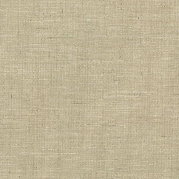 Picture of Ditmar Taupe Striped Woven Texture Wallpaper