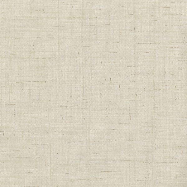 Picture of Eanes Beige Fabric Weave Texture Wallpaper