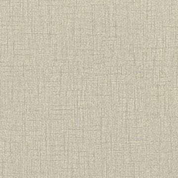 Picture of Halin Taupe Cross Hatch Wallpaper
