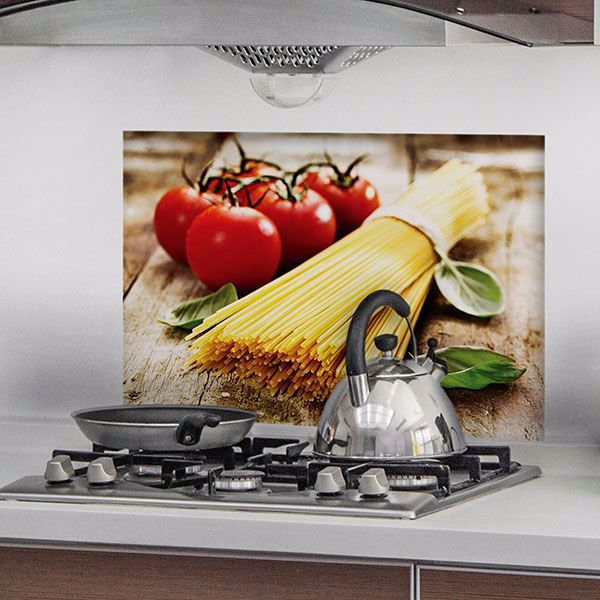 Picture of Pasta Kitchen Panels