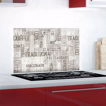 Picture of Coffee Kitchen Panels