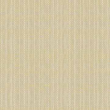 Picture of Kent Yellow Faux Grasscloth Wallpaper