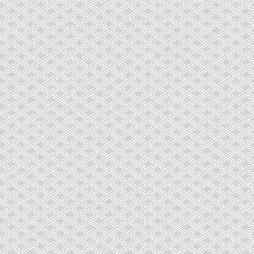 Picture of Sweetgrass Grey Trellis Wallpaper