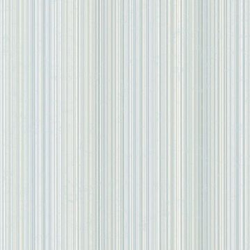 Picture of Wells Denim Candy Stripe Wallpaper