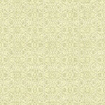 Picture of Spindrift Green Swirl Wallpaper