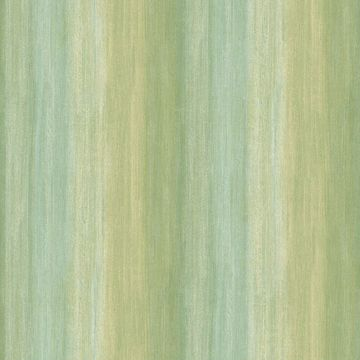 Picture of Ombrello Green Stripe Wallpaper