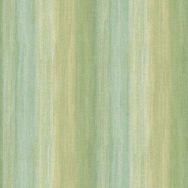 3113 010335 Ombrello Green Stripe