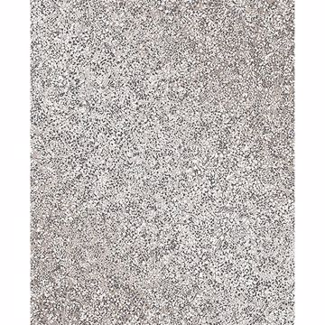 Picture of Dandi Charcoal Floral Wallpaper