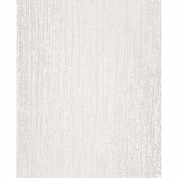 Picture of Lize White Weave Texture Wallpaper