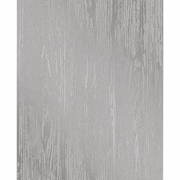 Picture of Enchanted Grey Woodgrain Wallpaper