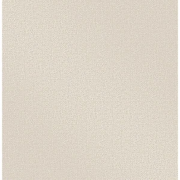 Picture of Urbana Beige Texture Wallpaper