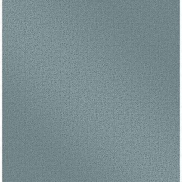 Picture of Urbana Teal Geometric Texture Wallpaper