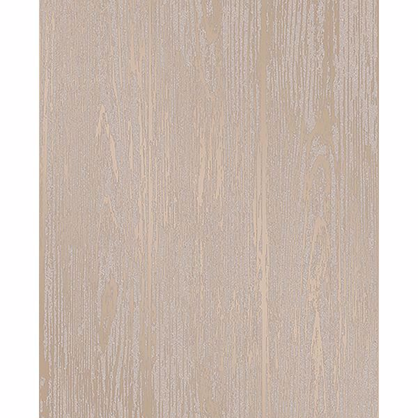 Picture of Enchanted Gold Woodgrain Wallpaper