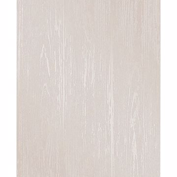 Picture of Enchanted Cream Woodgrain Wallpaper