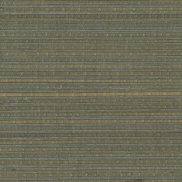 Picture of Green Bamboo Grass & Sisal Grasscloth Wallpaper