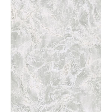 Picture of Botticino Silver Marble Wallpaper