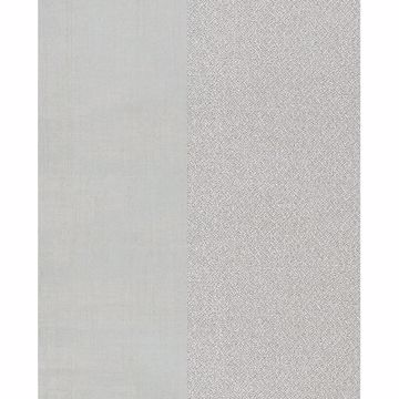 Picture of Duo Grey Stripe Wallpaper