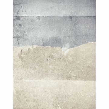 Picture of Grey Stone Landscape Wall Mural