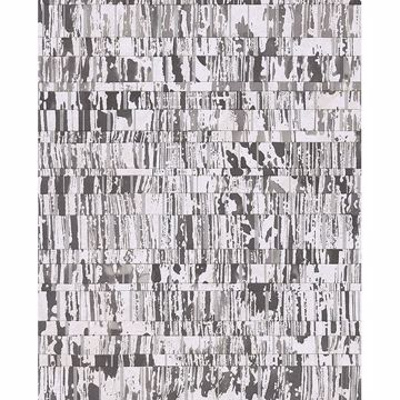 Picture of Demi Charcoal Abstract Wallpaper