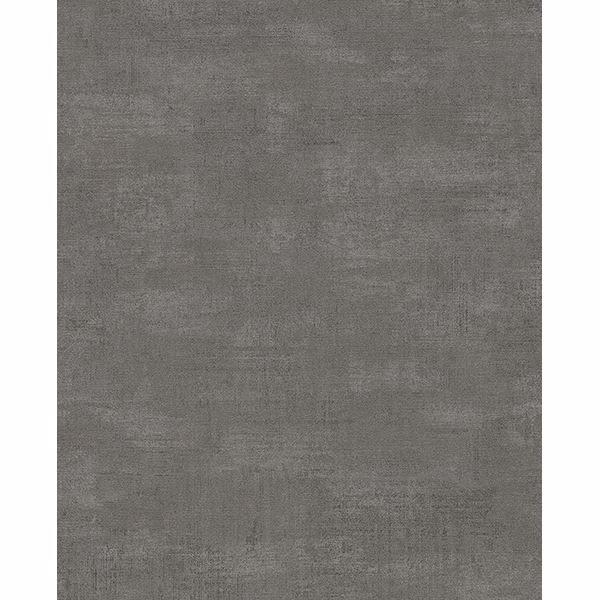 Picture of Tejido Charcoal Texture Wallpaper